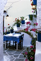 Greece Naxos Restaurant - web