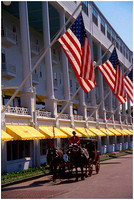 Grand Hotel - Carriage Ride