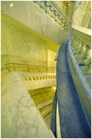 Idaho Capitol - Staircase 2